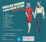Václav Marek and his Blue Star – CD Tak hraje elektroswing